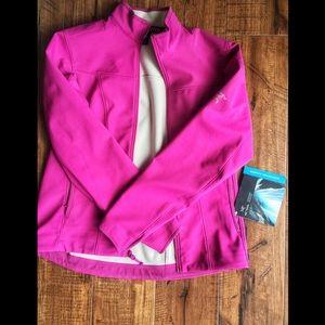 Arc'teryx Ascent Softshell Jacket